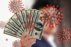 הלוואה בערבות המדינה לנפגעי הקורונה